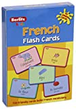 French Flash Cards (English and French Edition)