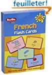 Berlitz French: Flash Cards