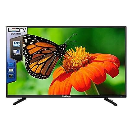 Dektron DK2030FHD 20 Inch HD Ready LED TV Image