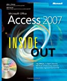 Microsoft® Office Access(TM) 2007 Inside Out (Inside Out (Microsoft))