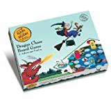 Paul Lamond Room on The Broom Dragon Chase Board Game