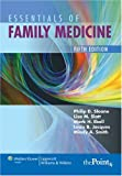 518MOSjTH7L. SL160  Essentials of Family Medicine