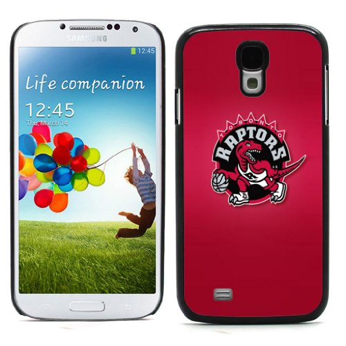 Sale alerts for Generic Toronto Raptors Hard Case Cover for Samsung Galaxy S4 S IV Generic - Covvet