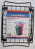 Lockermate Stac-a-shelf 12 In (Black)