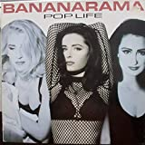Bananarama Bananarama - Pop Life - London Records - 828246.1