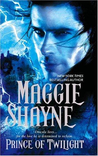 Prince Of Twilight (Twilight Series Book 12), Maggie Shayne