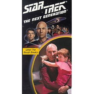 Star Trek - The Next Generation, Episode 18: When The Bough Breaks movie