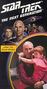 Star Trek Next Gen. #018:When/