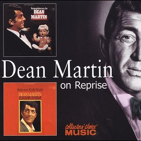 DEAN MARTIN - Happiness Is Dean Martin - Zortam Music