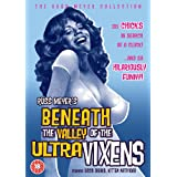 Beneath The Valley Of The Ultra Vixens [1979] [DVD]