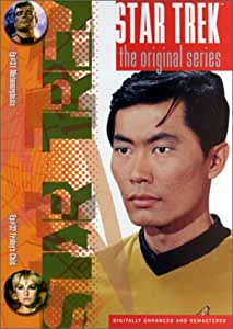 Star Trek - The Original Series, Vol. 16, Episodes 31 & 32: Metamorphosis/ Friday's Child