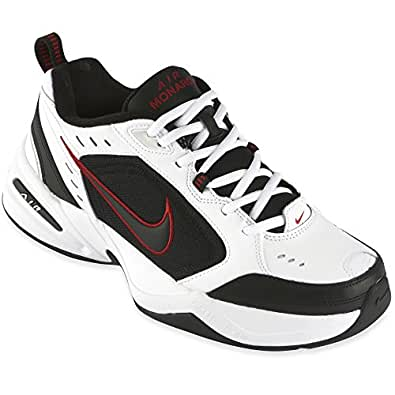 Awesome  Nike Shoes Australia  Nike Air WhiteBlack Monarch IV Training Shoes