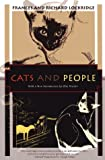 Cats and People (Kodansha Globe)