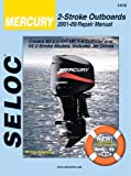 Mercury & Mariner Outboards 2001-2009 All 2 Stroke Models