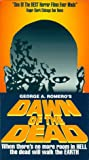 Dawn of the Dead [VHS]