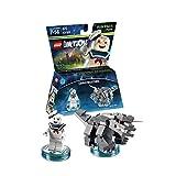 ゴーストバスターズ LEGO マシュマロマン Terror dog 65ピース Ghostbusters