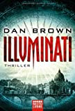 Dan Brown Illuminati (German language edition)