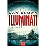 "Illuminati. Thrillervon ""Dan Brown"""