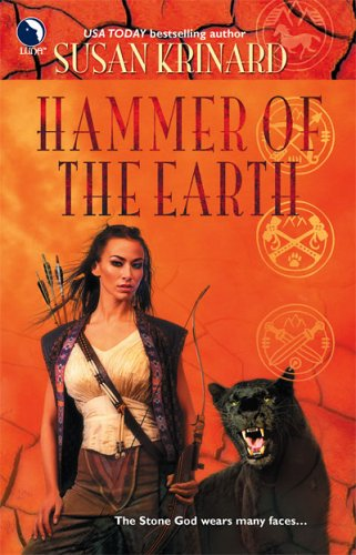 Hammer Of The Earth, Susan Krinard