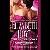 Thief of Shadows: Maiden Lane, Book 4 | Elizabeth Hoyt