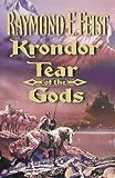 Krondor: Tear of the Gods (Riftwar Saga) (0002246848) by RAYMOND E. FEIST