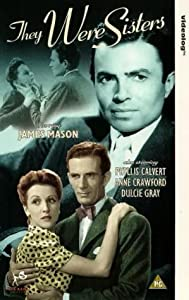 They Were Sisters [VHS] [1945]