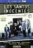 Los Santos Inocentes (Tve) - Edición Especial Coleccionistas [DVD]