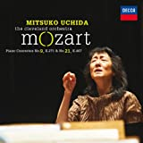 Mozart: Piano Concertos No.9 K.271 & No.21 K.467 [+digital booklet]