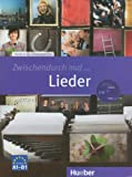 img - for Zwischendurch Mal: Zwichendurch Mal...Lieder - Kopiervorlagen Und Audio-CD (German Edition) book / textbook / text book
