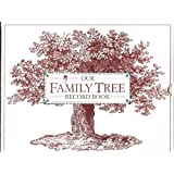 Our Family Tree Record Book