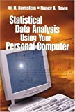 img - for Statistical Data Analysis Using Your Personal Computer book / textbook / text book