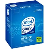 Intel E8600 Core 2 Duo Processor - 3.33 GHz,6MB L2 Cache,1333MHz FSB, Socket LGA775, 45 nm, 3 Year Warranty, Retail Boxedby Intel