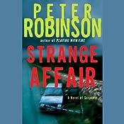 Strange Affair | [Peter Robinson]