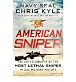 Jim DeFelice [ American Sniper the Autobiography of the Most Lethal Sniper in U.S. Military History ] [ AMERICAN SNIPER THE AUTOBIOGRAPHY OF THE MOST LETHAL SNIPER IN U.S. MILITARY HISTORY ] BY DeFelice, Jim ( AUTHOR ) Jan-03-2012 HardCover