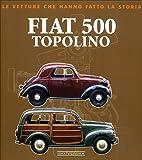 Fiat 500 Topolino Marco Bossi