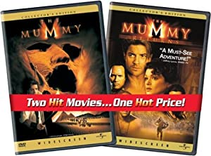 Mummy+Mummy Returns
