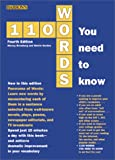 1100 Words You Need to Know (Barron's 1100 Words You Need to Know)