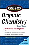 img - for Schaum's Easy Outline of Organic Chemistry, Second Edition (Schaum's Easy Outlines) book / textbook / text book