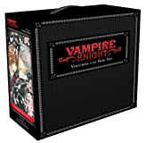 Vampire Knight Box Set (Volumes 1-10)