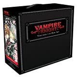 Vampire Knight Box Set Volumes 1-10by Matsuri Hino