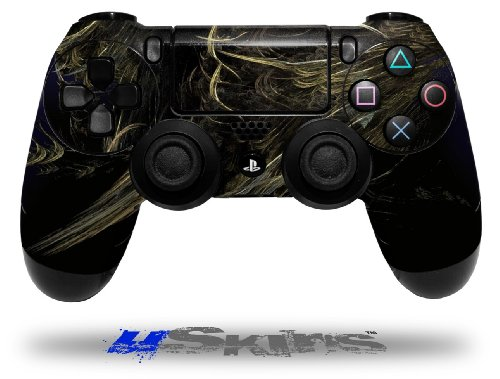 Наклейки для аксессуаров PlayStation 4 Owl - Decal Style Wrap Skin fits Sony PS4 Dualshock 4 Controller - CONTROLLER NOT INCLUDED