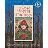 The Lost Happy Endingsby Carol Ann Duffy