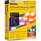 Norton Internet Security 2009 (3 postes, 1 an) - Offre en attachementpar Symantec