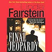 Final Jeopardy | [Linda Fairstein]