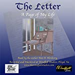 The Letter: A Page of My Life | Pam B. Newberry