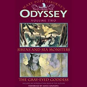 Tales from the Odyssey: Volume 2 | [Mary Pope Osborne]