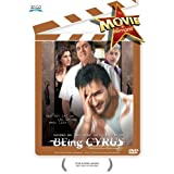 Being Cyrus ~ Dimple Kapadia