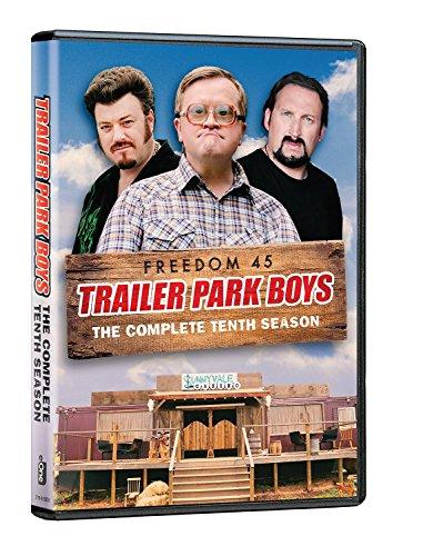 Trailer Park Boys The Complete Tenth Season (Trailer Park Boys Tv compare prices)