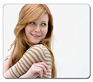 Amazon.com : VUTTOO - High Quality Large Mousepad Kirsten Dunst 39354