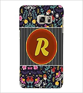 PrintDhaba GRANDbet R D-3140 Back Case Cover for SAMSUNG GALAXY NOTE 5 EDGE (Multi-Coloured)